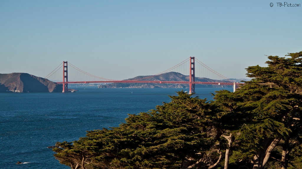 Golden agte, san francisco, canon, bridge, lands end