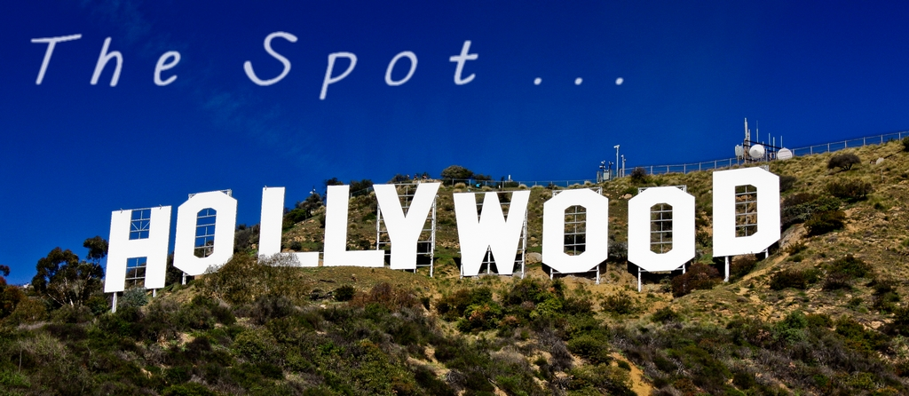 Hollywood Sign Access