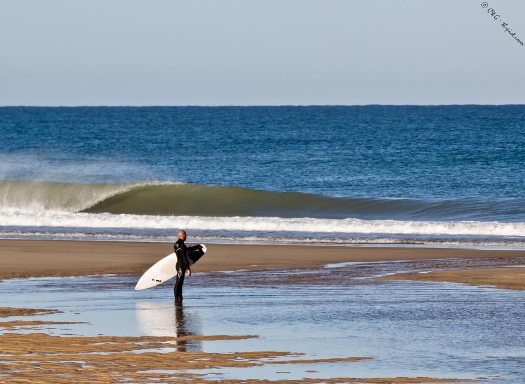 surf matin cap ferret